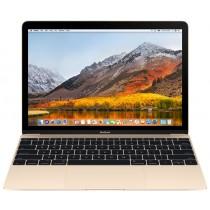 "MacBook 12"" 1.2GHz m3 256GB 金色"