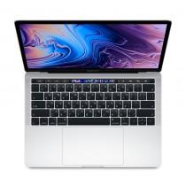 2019 13 吋 MacBook Pro 2.4GHz 4 核心處理器 Touch Bar 256G 銀色