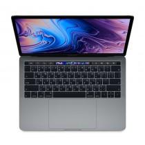 2019 13 吋 MacBook Pro 2.4GHz 4 核心處理器 Touch Bar 256G 灰色