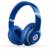 Beats New Studio 頭戴式耳機 (藍)(先)