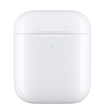 【169國際】Apple AirPods 2 藍芽無線充電盒(無耳機)
